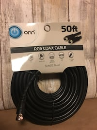Coax Cable- SEE PICTURES  Gresham, 97080