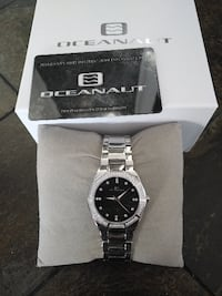 Oceanaut OC0255 Athena Women's Watch Toronto