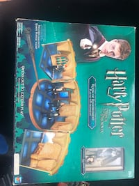 Harry Potter 2008 Phoenix room playset sıfır Çankaya, 06550