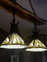 One of a kind dinning room light or kitchen island light  Hamilton, L0R 1W0