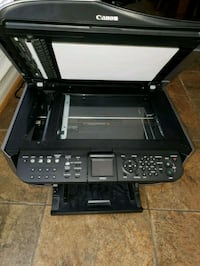 Canon all in one printer fax scanner Woodbridge, 22191