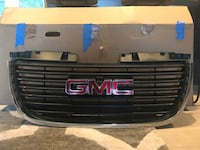 2007-2011 OEM GMC YUKON XL GRILLE West Linn, 97068