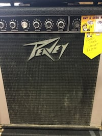 PEAVY PACER AMP Toronto, M1H 2A7