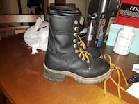 womans boots null