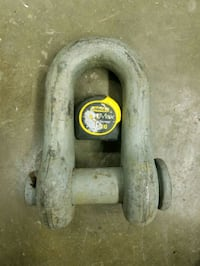 clevis shackle 35 ton