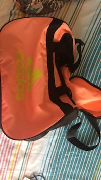 adidas duffle bag Falls Church, 22041