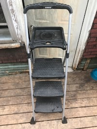 Step ladder. Excellent condition. Toronto, M4J 2G7