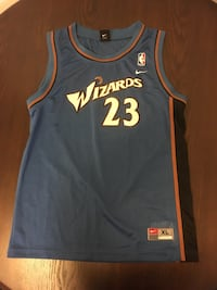 Wizards Michael Jordan Jersey XL Kids 23 Rockville, 20853