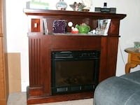 Fireplace heater Rockville, 20850