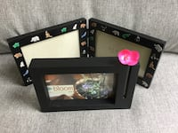Two picture frames for $10 Toronto, M3B