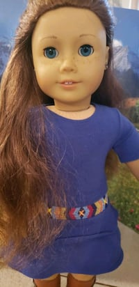 American girl saige Wichita, 67205