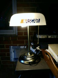 NASCAR lamp , great condition and price Falls Church, 22042