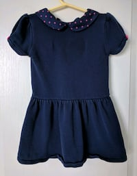 Cute navy dress Calgary