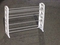 New shoe rack Toppenish, 98948