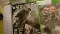 Xbox 360 watch Dogs case Greensburg, 15601