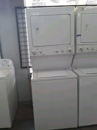 Kenmore stackable washer and dryer in good condition Elkridge, 21075