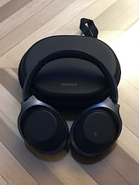 Sony WH-1000XM2 like new