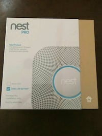 Brand new Nest Protect Smoke & CO detector  Toronto, M1K 1T2
