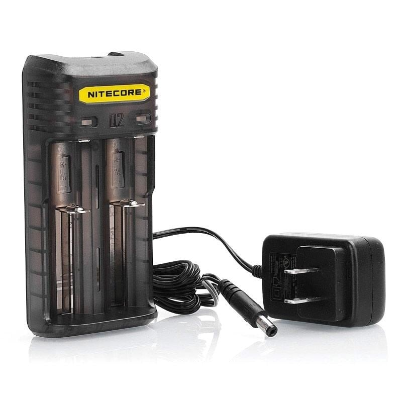 Battery charger +4 batteries