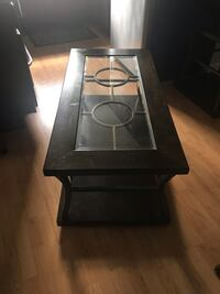 Set of 3 coffee table