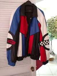 Corvette extra large original jacket