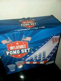 pong set Ingleside, 21644