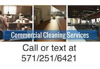 Commercial Cleaning  Fort Washington, 20744