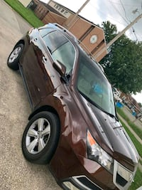 2010 - Acura - MDX **FULLY LOADED** Terrytown