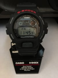 Casio G-Shock (Best Offer) New York, 33020