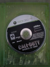 Xbox 360 game  Bakersfield, 93305