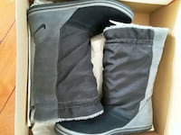 Women's Nike Snow Boots Clinton