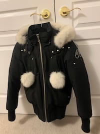 Women's Moose Knuckle Jacket