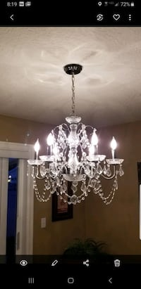 Chandelier Vancouver, 98685