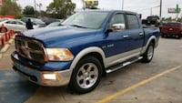 Dodge - Ram Laramie 4x4- 2012 Houston
