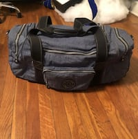 Kipling duffle bag 25in long originally paid over $135. The bag is in good condition! Washington, 20002