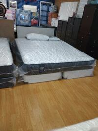 Sealy mattress and box spring  Torrance, 90503