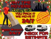 MOVERS,MOVERS,MOVERS New York, 10456