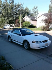 Ford - Mustang - 2002 Lacombe