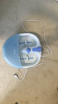 Foot spa homedics  Milton, L9T 6M3