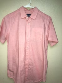 Boy collar shirt Redlands, 92374