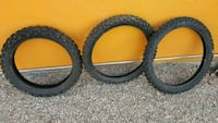 Dirt bike tires El Centro, 92243