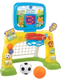 Vtech smart shots sports center for only $15