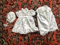 Girls Christening Outfit Toronto, M9A 2W5