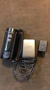 Video Camera, Never used. Excellent condition ! Chicago, 60631