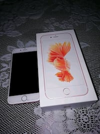 İphone 6s Gold rose 32 Gb Iskenderun