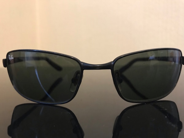 85a5b826e0 Used black framed Ray-Ban sunglasses for sale in Tamworth - letgo