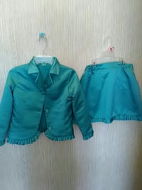 Girls size 8-10 interview outfit