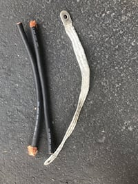 Cable,ground new