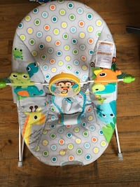 Baby bouncer Alexandria, 22306