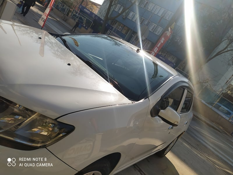 2013 Renault Symbol YENİ SYMBOL TOUCH 1.5 DCI 75 BG d9079aad-36ae-4054-b370-362a394a7cee